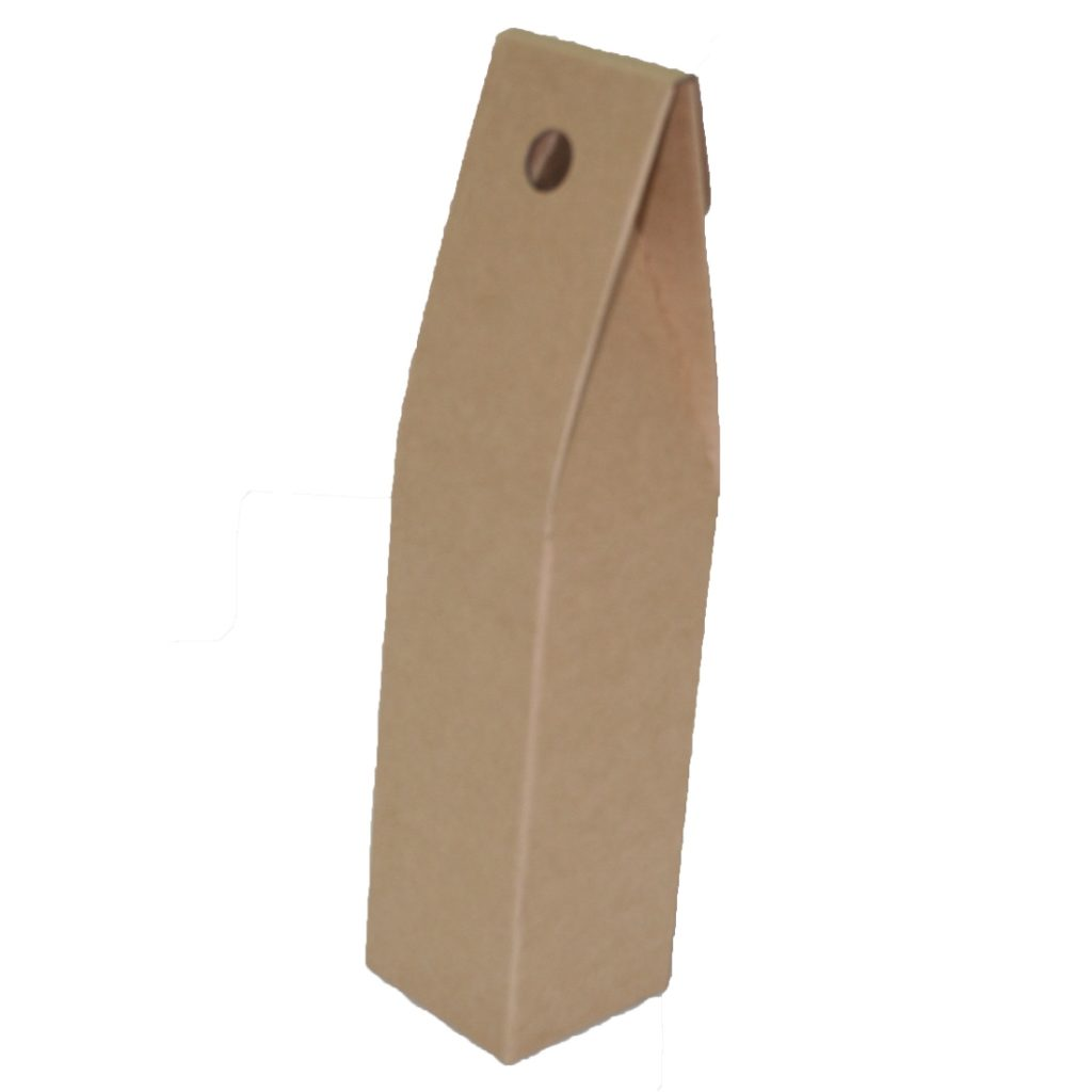 Wine Carry Box - Single