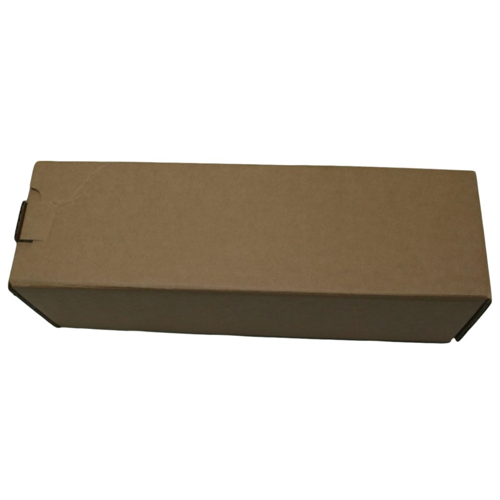 Wine Shipping Box - 1 Bottle - Foam Lined