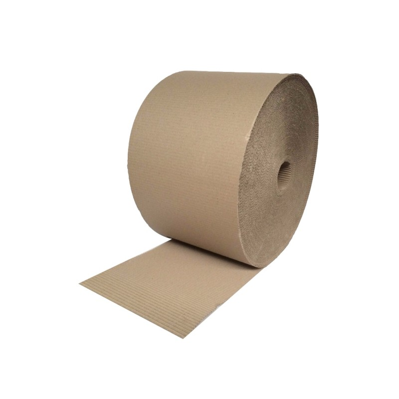 Single Phase Corrugated Roll