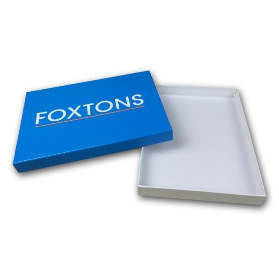 Settlement / Handover Sturdy Box
