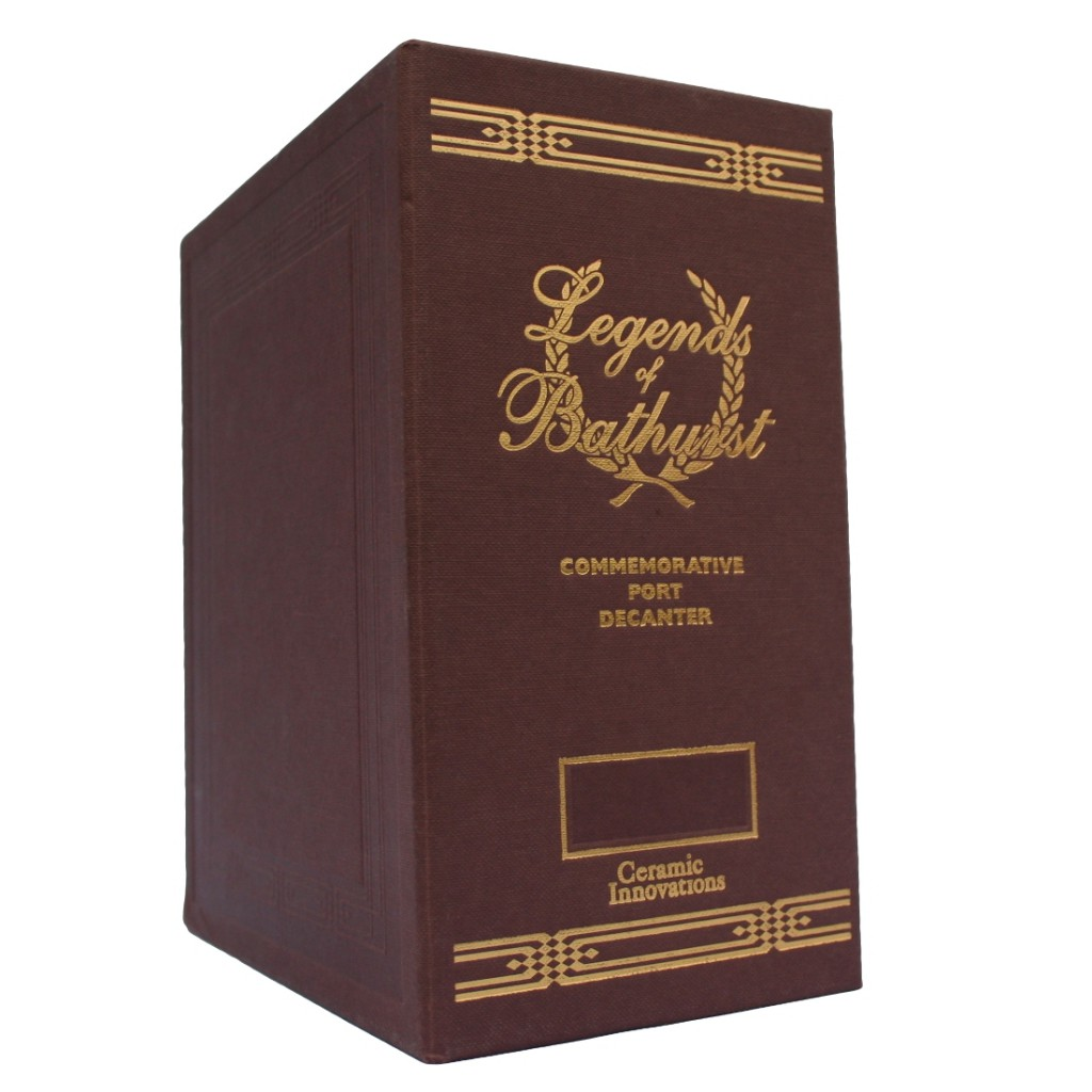 Foiled Musical Presentation Box with DVD Insert & Product Insert