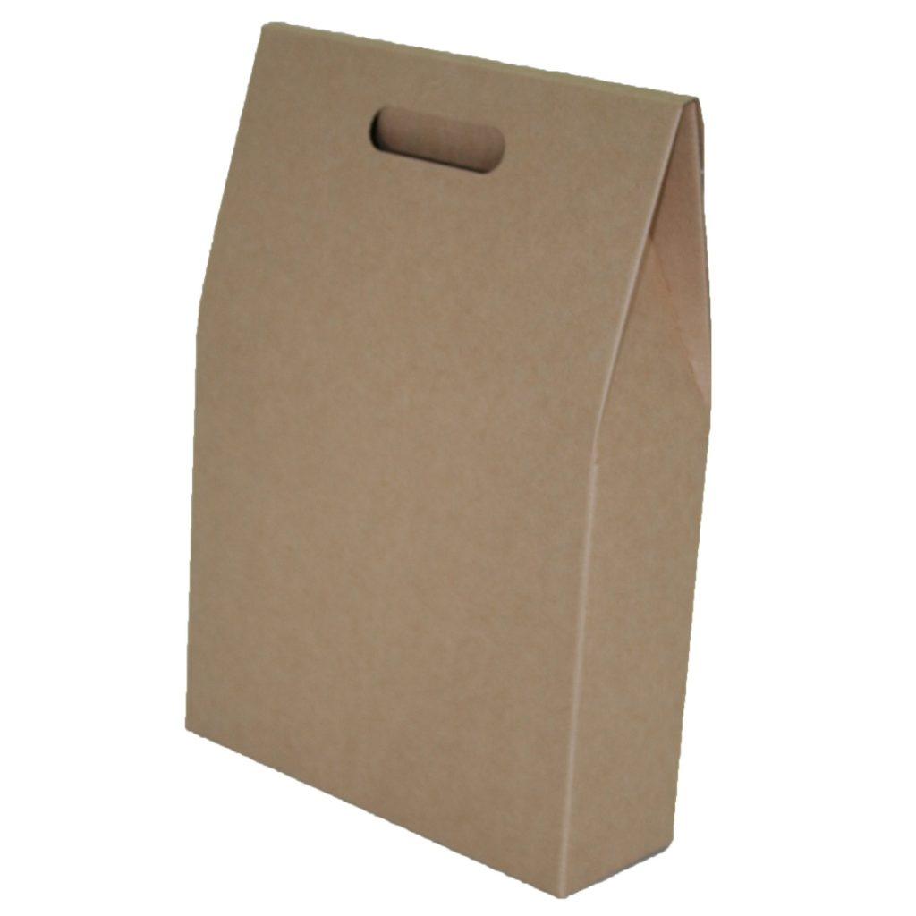Wine Carry Box - 3 Bottles
