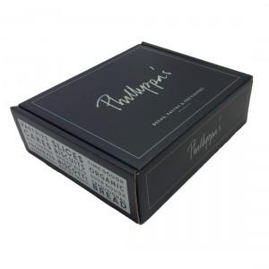 Printed & Laminated Hamper Box