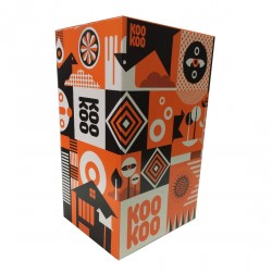 Printed Paper Wrapped Rigid Box