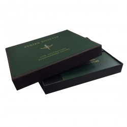 Book Presentation Box with Lid