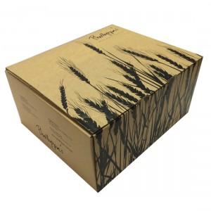 Custom Printed Hamper Carton