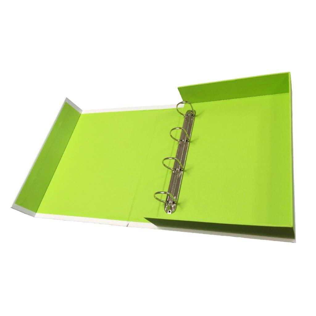 Ring Binder Box