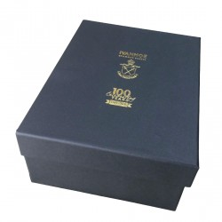School Valedictory Night Promotional Champagne & Glass Box