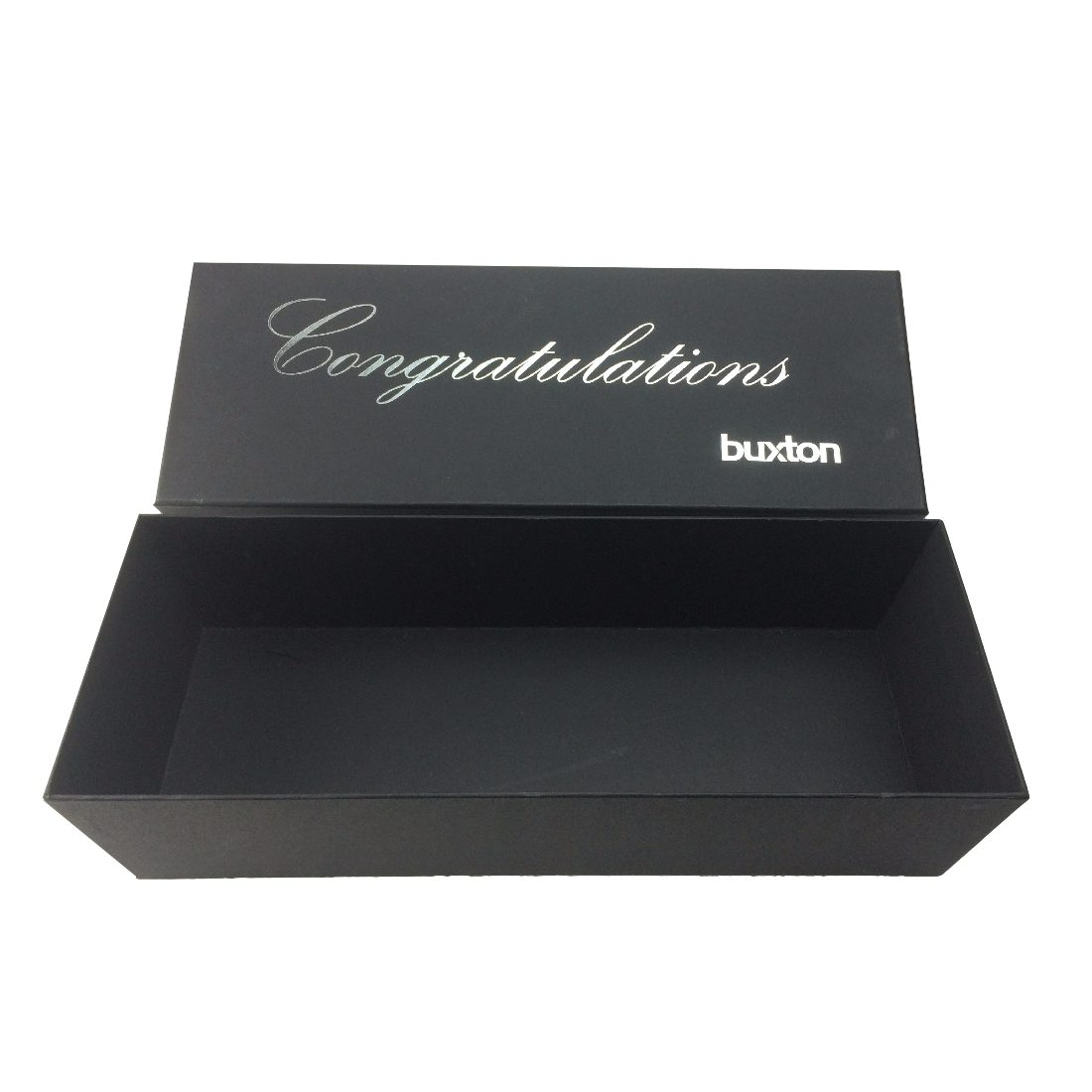 Wine Bottle Presentation Box - without insert