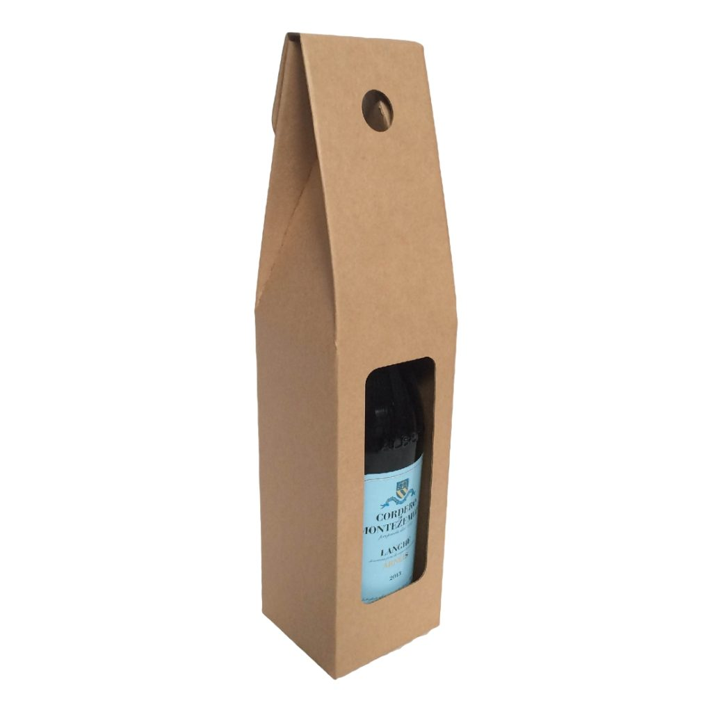 One Bottle Wine Carry Pack