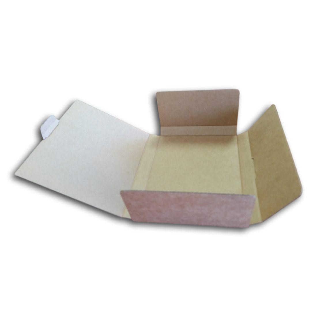 Die Cut Box Packaging