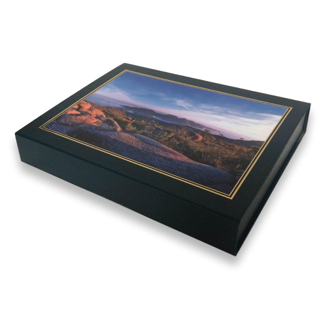 Luxury Gift Box Packaging