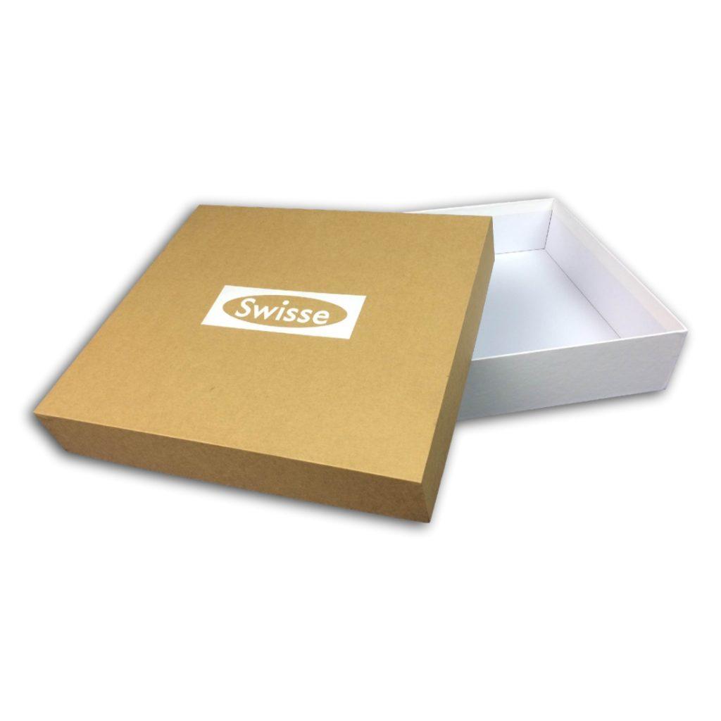 Bespoke Kraft Gift Box