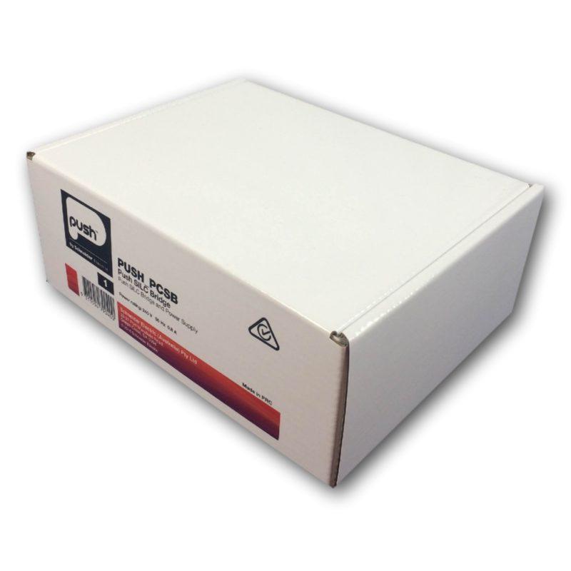 Custom Printed E-Commerce Packaging