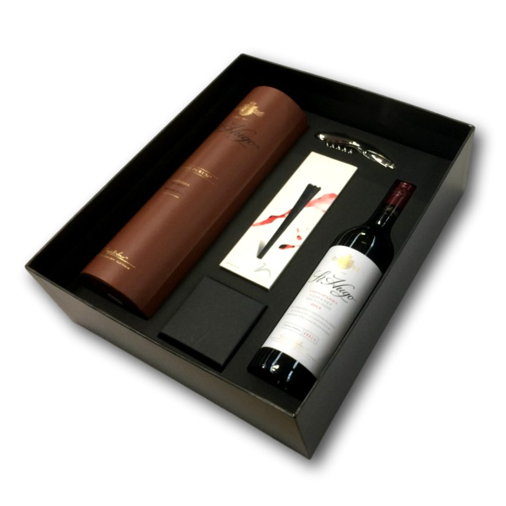 Wine Promotional Pack