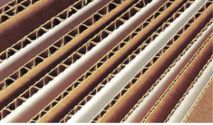 CORRUGATED BOARD TYPES